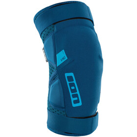 ION K-Pact Knee Protectors ocean blue